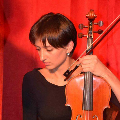 Yulia Verbitskaya
